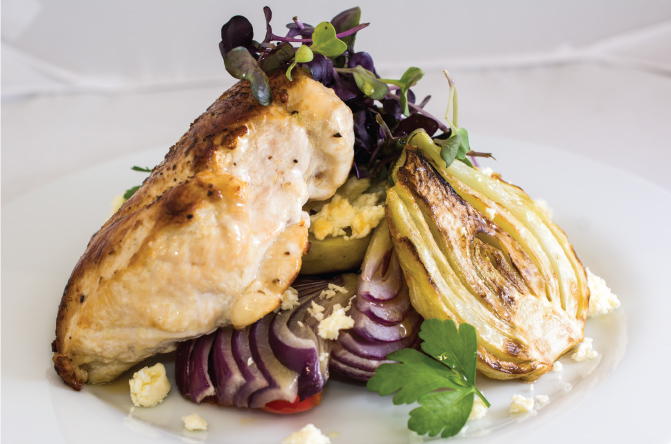 Chicken-with-roasted-veges-and-feta