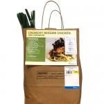 Inspire Food Bags