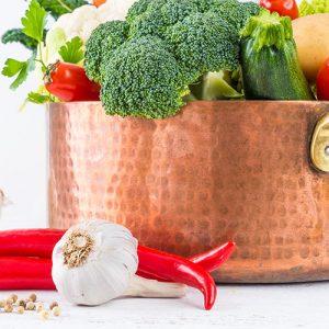 organic produce nelson