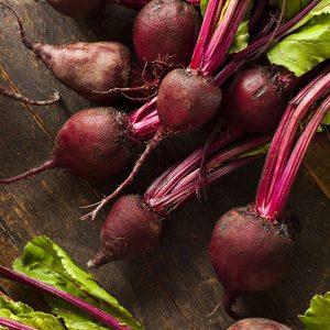 organic vegetables nelson