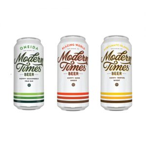 modern times beer nelson