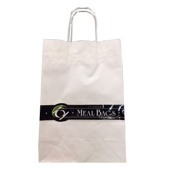 Inspire Meal Bags