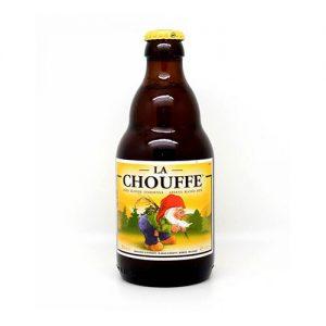 Belgian beer Nelson