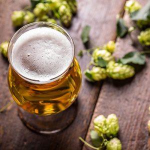 wet hop beers nelson