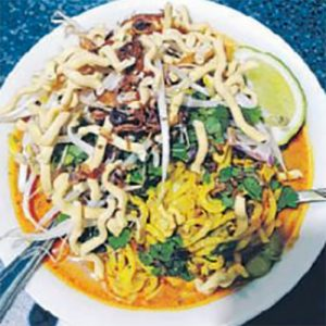 Thai Food Nelson
