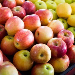 Apples Nelson