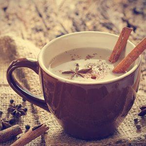 chai tea nelson