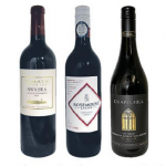 Blended Red Wines @ Fresh Choice Nelson