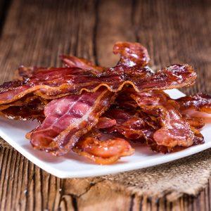 bacon nelson