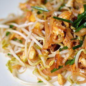 Asian Inspired Dining Nelson