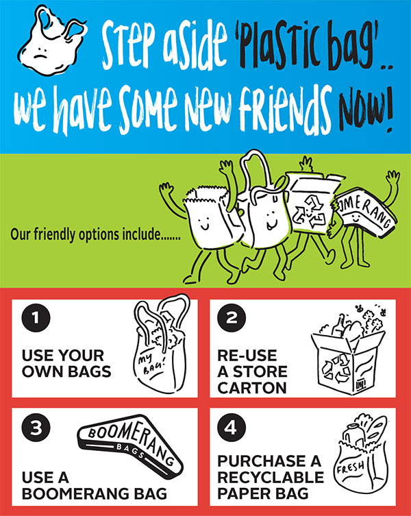 single-use plastic bags nelson