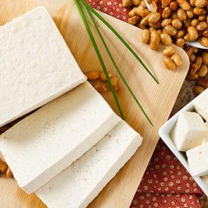 bean supreme tofu nelson