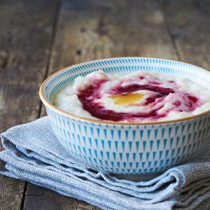 porridge nelson