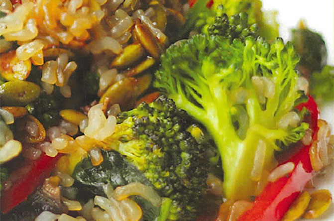 veg-medley-konjac-rice