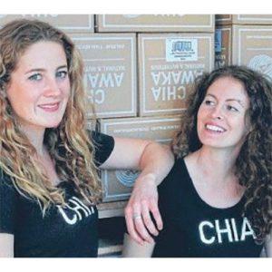 CHIA sisters