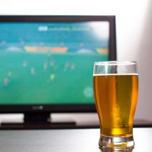 rugby world cup beer