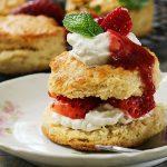 strawberry shortcake nelson strawberries